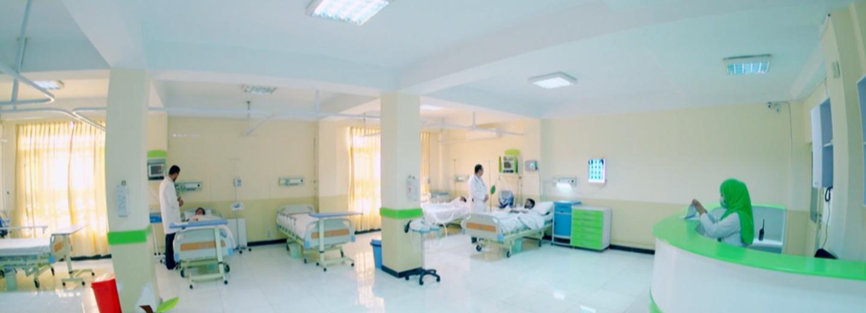 Royal Medical Complex - شفاخانه رایل